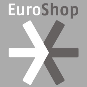 Logo Euroshop grey
